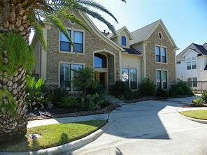 Houston Home at 16309 Jersey Hollow Drive Houston                           , TX                           , 77040-1131 For Sale