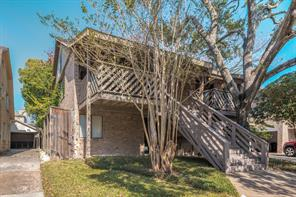Houston Home at 1738 Hawthorne Houston , TX , 77098 For Sale