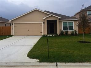 5021 Sycamore, Brookshire, TX, 77423
