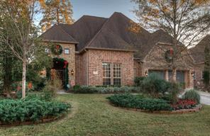23 Vintage Path Place, The Woodlands, TX 77381
