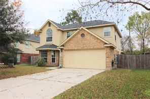 Houston Home at 25818 Forest Springs Lake Spring , TX , 77373-7952 For Sale