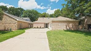Houston Home at 2427 Country Place Drive Richmond                           , TX                           , 77406-2368 For Sale