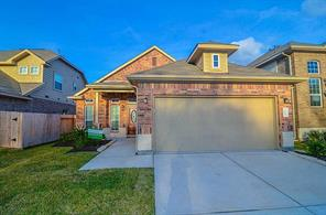 2931 Lake, Katy, TX, 77494