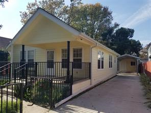 Houston Home at 106 Adams Street Houston , TX , 77011-3204 For Sale