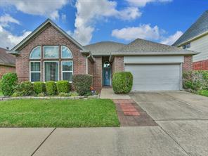 Houston Home at 16010 Sunbeam River Drive Houston                           , TX                           , 77084-2961 For Sale