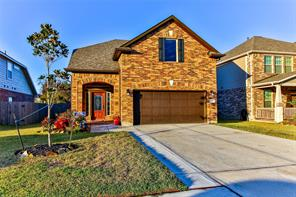 Houston Home at 242 Bayside Crossing Drive La Porte                           , TX                           , 77571-4546 For Sale