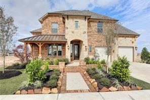 Houston Home at 19014 Fire Tower Hill Place Cypress , TX , 77433 For Sale