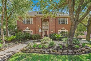 Houston Home at 3626 Valley Chase Drive Kingwood , TX , 77345-3056 For Sale