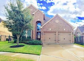 Houston Home at 25218 Hamden Valley Drive Richmond                           , TX                           , 77406-7258 For Sale