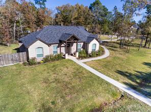 11449 Lake Oak Drive, Montgomery, TX 77356