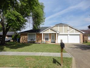 1626 Grand Park, Missouri City, TX, 77489