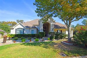 Houston Home at 901 Mystic Village Lane Seabrook                           , TX                           , 77586-2580 For Sale