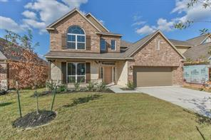Houston Home at 17934 Silver Bend Humble                           , TX                           , 77346 For Sale