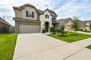 Houston Home at 20311 Aspen Manor Cypress , TX , 77433-0098 For Sale