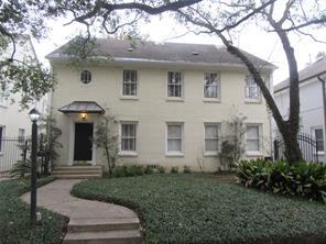 1820 Banks, Houston, TX, 77098
