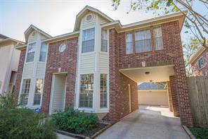 Houston Home at 6209 Rice Avenue Bellaire                           , TX                           , 77401-2818 For Sale