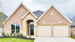 Houston Home at 47 Eden Hollow Lane Richmond , TX , 77406 For Sale