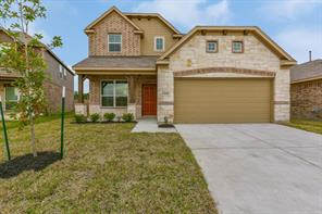Houston Home at 3214 Winchester Ranch Trail Katy , TX , 77493 For Sale