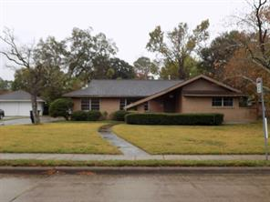 Houston Home at 5439 Beechnut Street Houston , TX , 77096-1215 For Sale