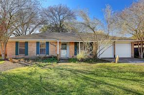 Houston Home at 12114 Ashcroft Drive Houston , TX , 77035-4205 For Sale