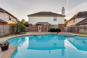 Houston Home at 3407 Auburn Hollow Lane Katy                           , TX                           , 77450-7449 For Sale
