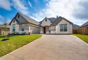 Houston Home at 4026 Crooked Creek Path Path College Station                           , TX                           , 77845 For Sale