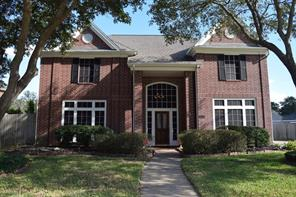 Houston Home at 2127 Grandmill Lane Katy                           , TX                           , 77494-2146 For Sale