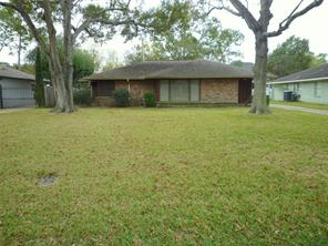 Houston Home at 3823 Linkwood Drive Houston                           , TX                           , 77025-3519 For Sale