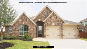 Houston Home at 5206 Blue Canoe Road Manvel , TX , 77578 For Sale