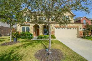 Houston Home at 19726 Benbrook Manor Lane Cypress , TX , 77433-2716 For Sale