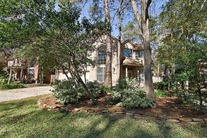 Houston Home at 26 Redland Place The Woodlands                           , TX                           , 77382-1645 For Sale