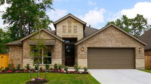 Houston Home at 23655 Crossworth Drive New Caney                           , TX                           , 77357 For Sale