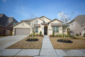 Houston Home at 27610 Fleetwood Bend Lane Katy                           , TX                           , 77494 For Sale