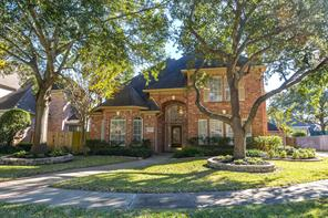 Houston Home at 3507 Lake Village Drive Katy                           , TX                           , 77450-5716 For Sale