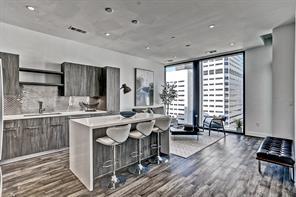 Houston Home at 1211 Caroline 1106 Houston , TX , 77002 For Sale
