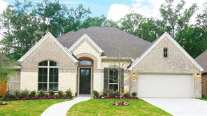 Houston Home at 23322 Hillsview Lane New Caney                           , TX                           , 77357 For Sale