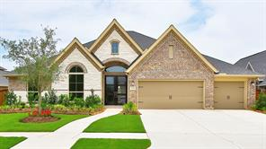 Houston Home at 7322 Settlers Way Katy                           , TX                           , 77493 For Sale