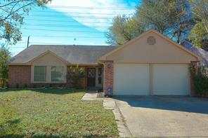 Houston Home at 8426 Old Maple Lane Humble                           , TX                           , 77338-1763 For Sale