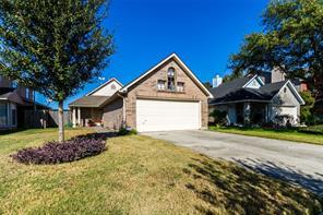 2218 Tomlinson Trail Drive, Houston, TX 77067