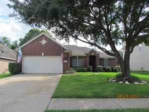 16611 Mccormick, Houston, TX, 77095