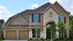 Houston Home at 4136 Sandalwood Lane Spring , TX , 77386 For Sale