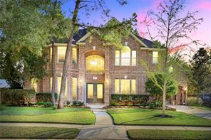 Houston Home at 15507 Stable Oak Drive Cypress                           , TX                           , 77429-7065 For Sale