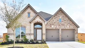 Houston Home at 2626 Newport Lake Boulevard Manvel , TX , 77578 For Sale