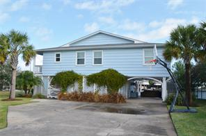 Houston Home at 4128 Bayside Way Galveston                           , TX                           , 77554 For Sale