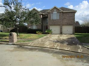 5146 Chase Park, Bacliff, TX, 77518