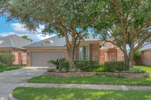 Houston Home at 1523 Orchard Park Drive Houston                           , TX                           , 77077-1570 For Sale