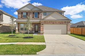Houston Home at 16 Alyssa Palms Drive Manvel                           , TX                           , 77578 For Sale