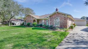 16438 Havenpark Drive, Houston, TX 77059
