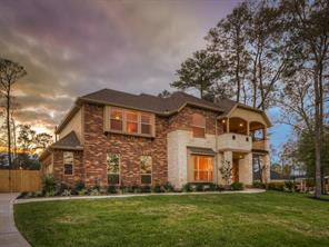 Houston Home at 40515 Manor Drive Magnolia                           , TX                           , 77354-6184 For Sale