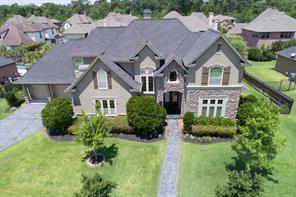 Houston Home at 6106 Majestic Hill Drive Kingwood , TX , 77345-3332 For Sale